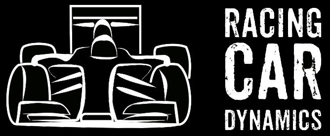 Racing Car Dynamics Your Technical Blog On Race Cars